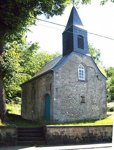 La chapelle Saints-Pierre-et-Paul