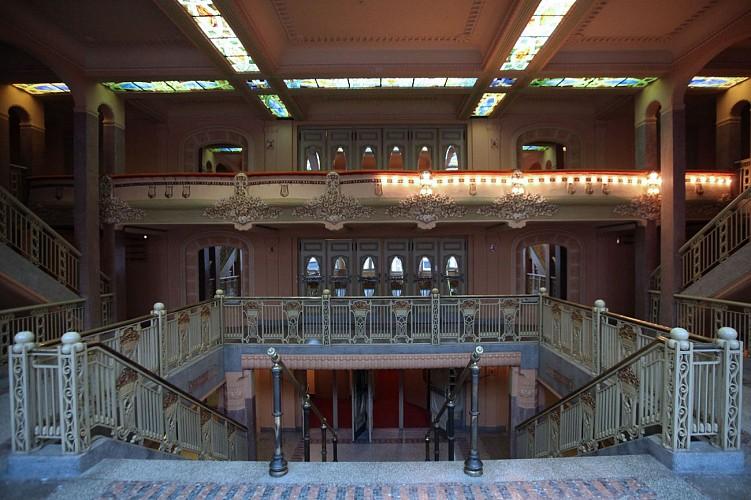 Le Forum de Liège