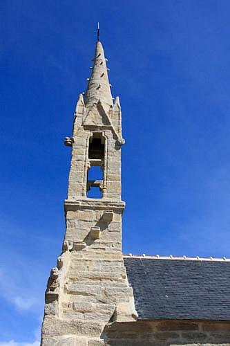 Chapelle Saint-Trémeur