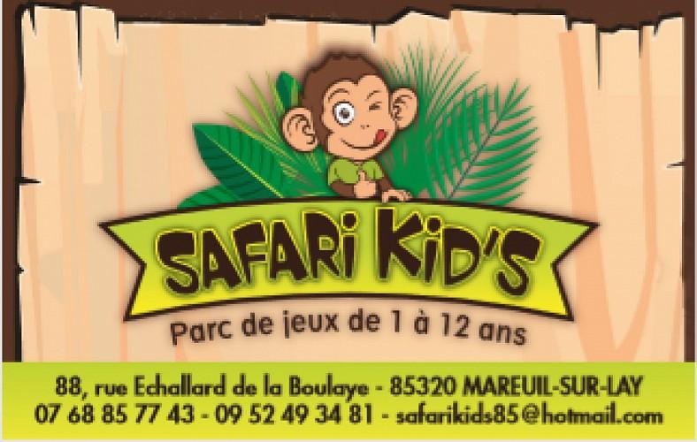 SAFARI KID'S