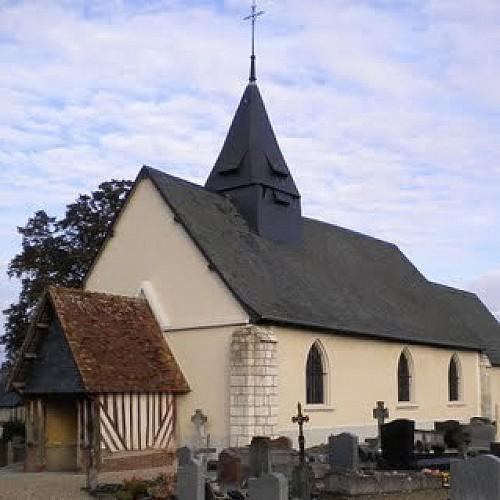 Église Saint-Ouen