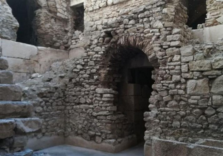 Visite guidée sur les lieux du tournage de Game of Thrones à Split