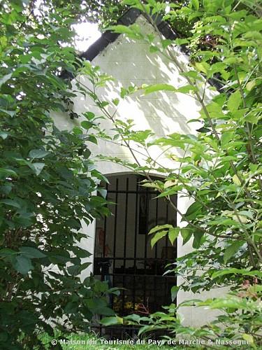 Forrières - Chapelle de Cocher