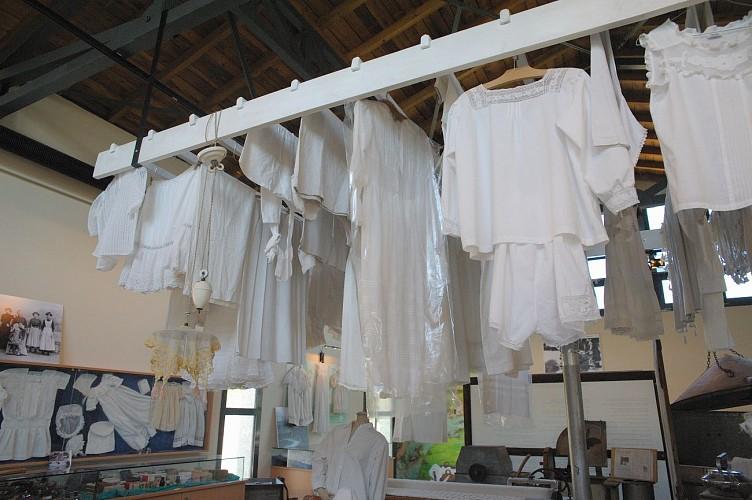 La Maison du Blanchisseur à Grézieu-la-Varenne