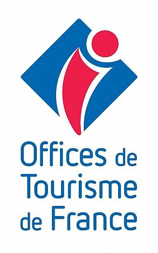Le centre de la Presqu'île et l'office de tourisme