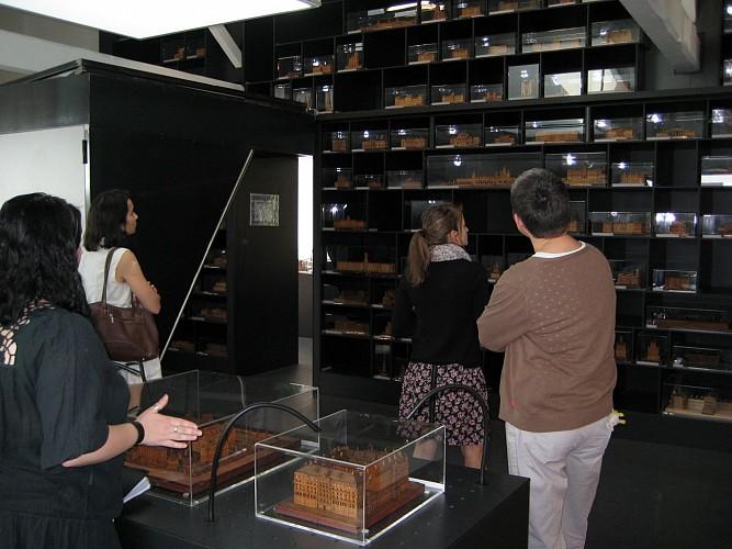 Musée Antoine Brun - Sainte Consorce