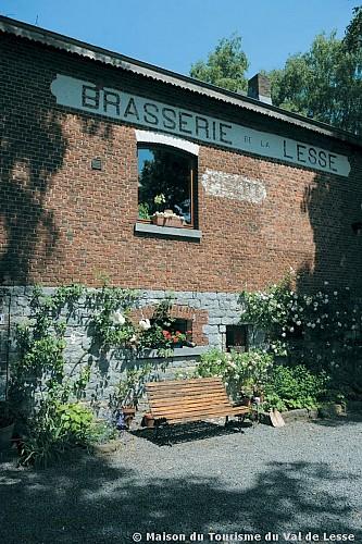 Eprave - Brasserie de la Lesse