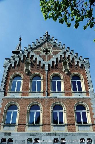 Rochefort - Hôtel de ville
