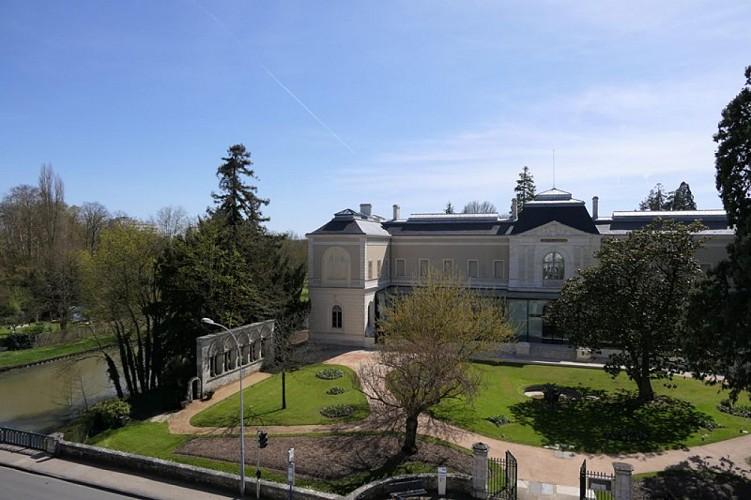 C.Berger - Musée Girodet