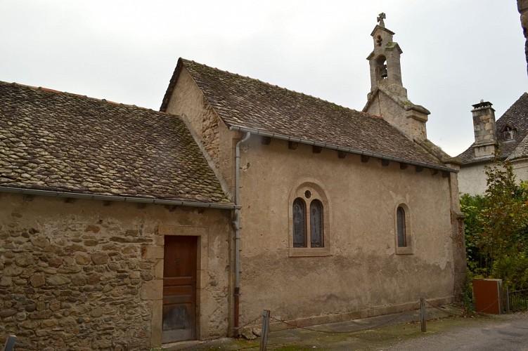 La Chapelle Saint Sacerdos