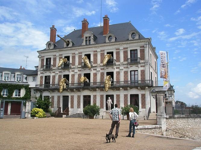 Maison de la Magie de Blois - Vacances en famille en Loir-et-Cher Val de Loire