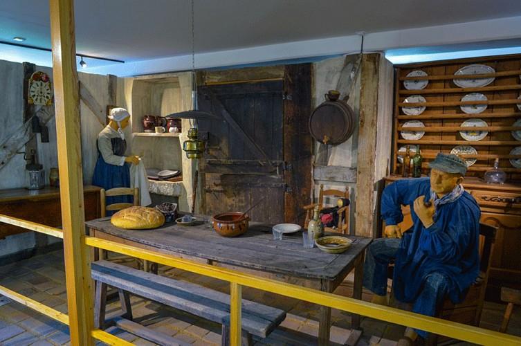 sologne-tourisme-musée-romorantin-musée de Sologne2