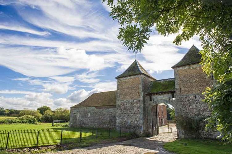Château-Ferme de Rampemont