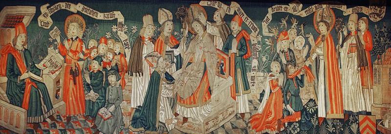 Abbatiale Saints - Pierre - et - Paul
