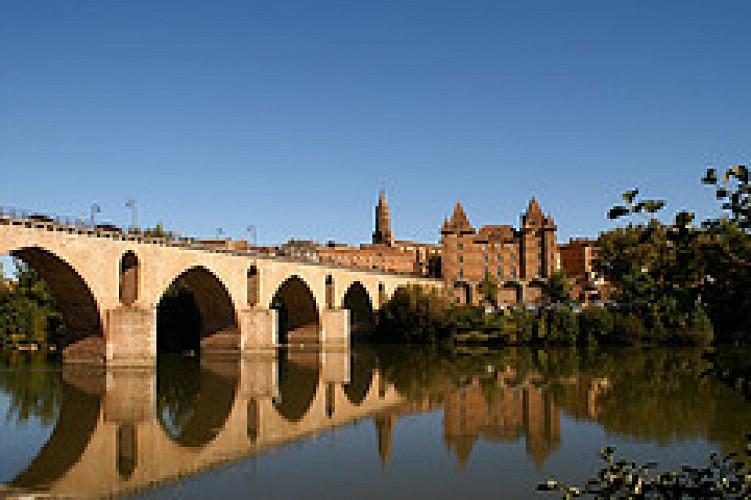 Montauban Ville d'Art et d'Histoire