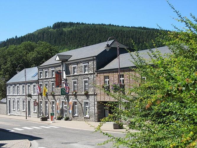 Maison du Tourisme Vielsalm-Gouvy