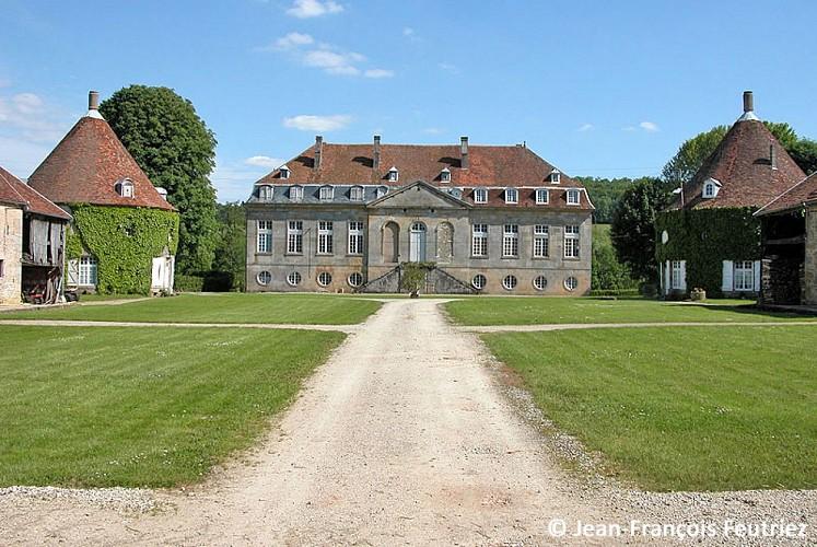 Le Château de Melville