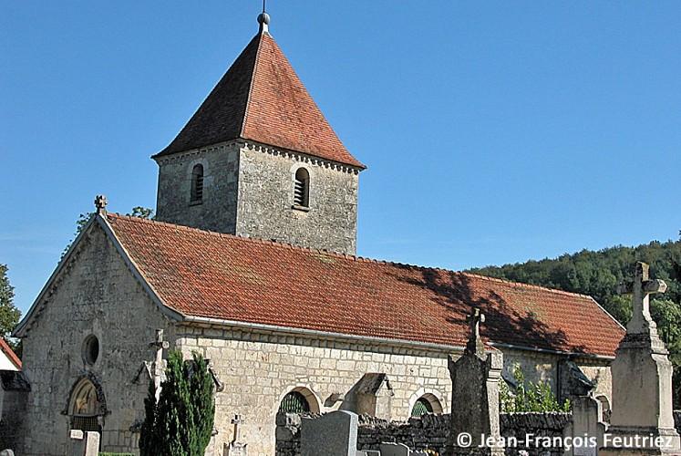 Villars-Montroyer