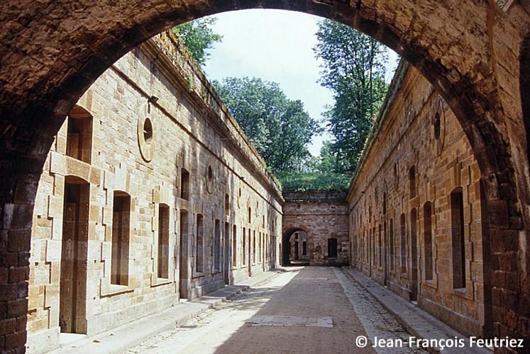 Le fort du Cognelot
