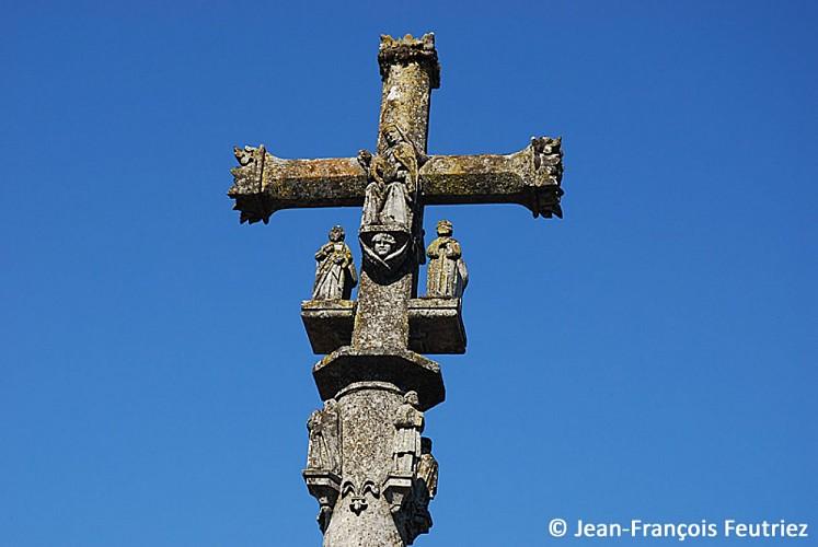 La croix de Brennes