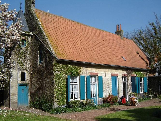Wormhout Musée Jeanne Devos