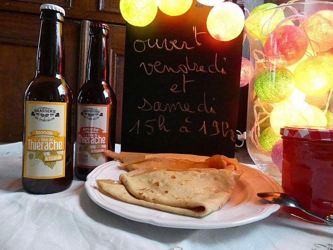 Brasserie de Thiérache - Ohain