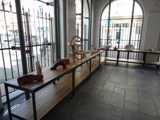 Centre d'Interprétation Art et Culture
