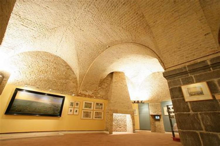 Musée du Dessin et de l'Estampe originale