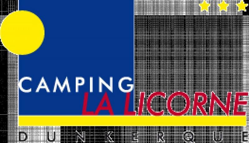 Camping de la Licorne