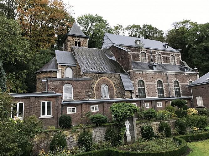 Sanctuaire de sainte Julienne de Cornillon