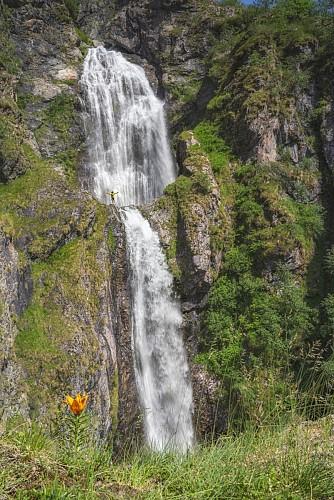 Cascade de Buchardet
