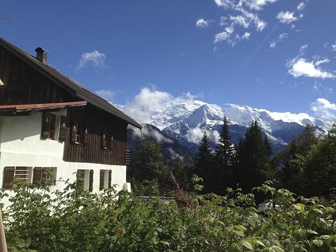 Mountain Refuge Hut: Refuge du Châtelet d'Ayères