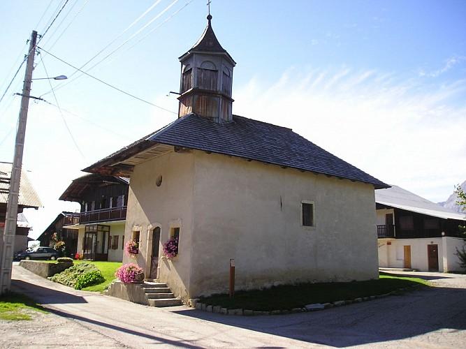 Chapelle du Crest