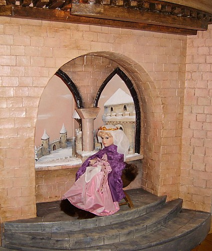 """Museum """"House of Fairy Tales"""""""