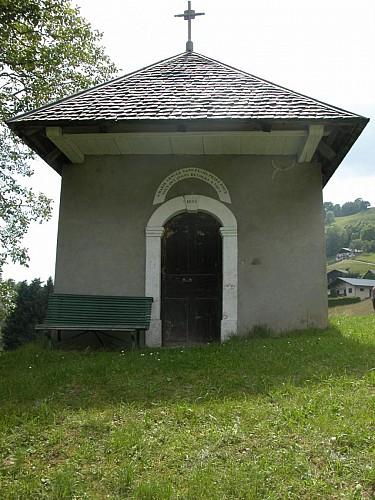 Chapelle du Seytenex
