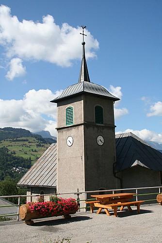 Cohennoz church