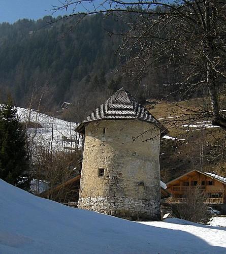 Château de Charbonnière