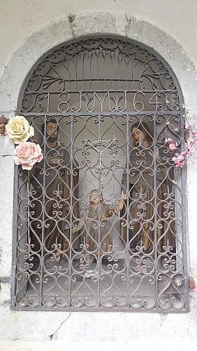 Kapelle der Heiligen Familie