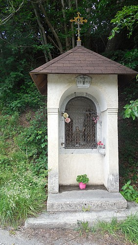 Oratory of the Holy Family