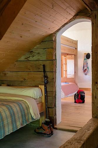 Mont Jovet mountain hut