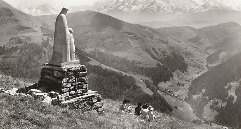 Notre Dame des Alpages