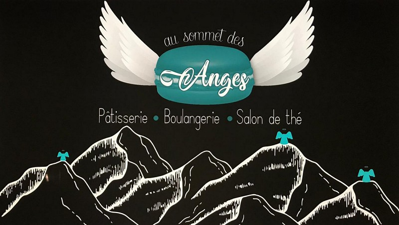 Au Sommet des Anges