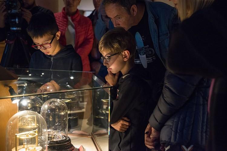 Musée de l'Horlogerie et du Décolletage