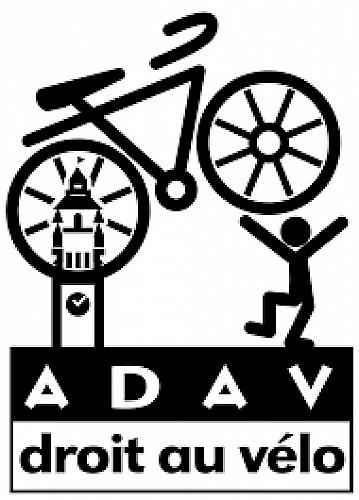 Association droit au vélo : Atelier d'aide à la réparation de vélo