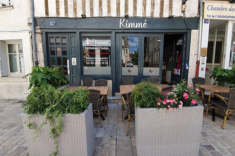 Kimme-orléans