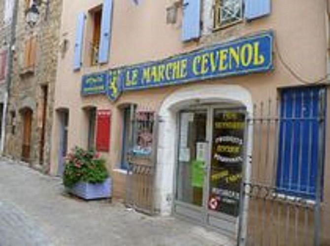 Le Marché Cévenol