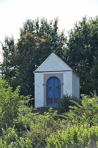 Chapelle de la Sainte-Trinité