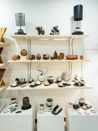 05 - Catherine Graspail céramiques