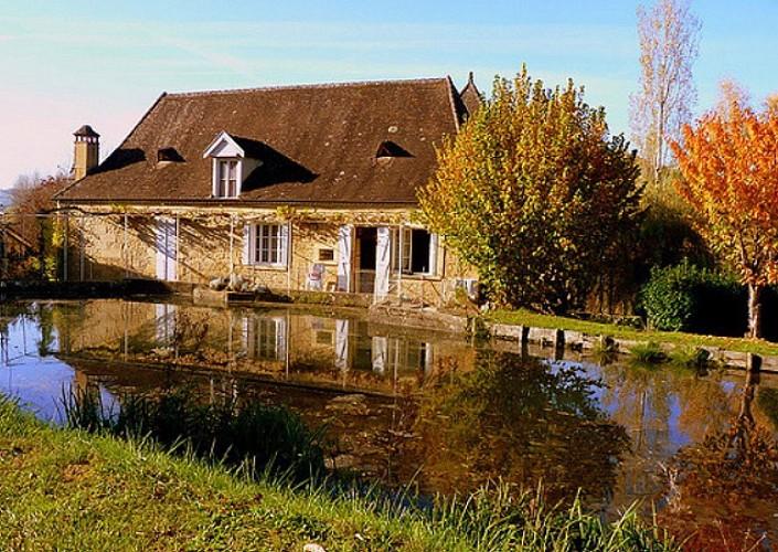 Moulin Caillou