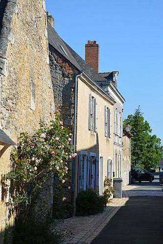 Quartier Saint-Léonard